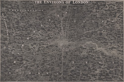 THE ENVIRONS OF LONDON